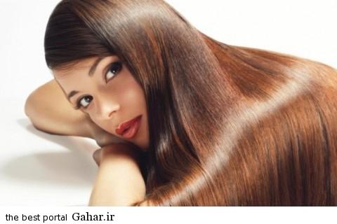 خواص حنا برای داشتن موهای نرم و شفاف, جدید 1400 -گهر