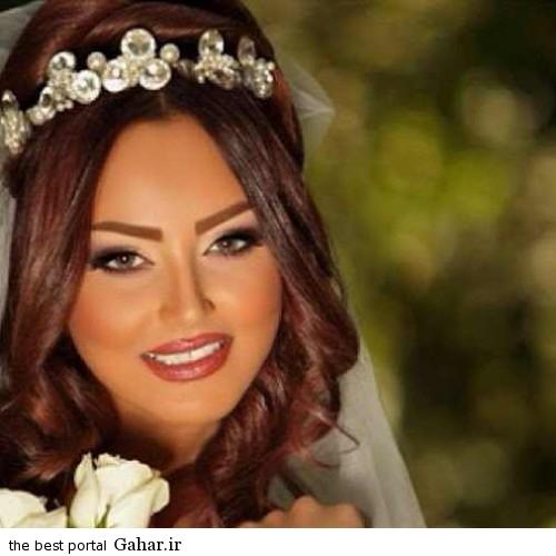 جدیدترین مدل های آرایش عروس ۲۰۱۵ (۶), جدید 1400 -گهر
