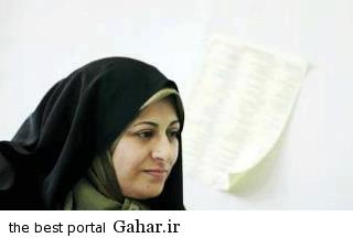 همسر جدید آزاده نامداری / عکس, جدید 1400 -گهر