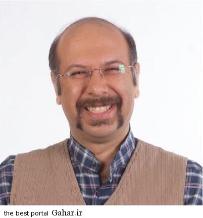 416361 785 بیوگرافی کامل محمد بحرانی (جناب خان)+عکس های جدید