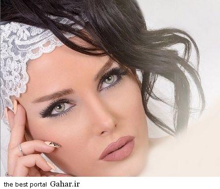 83 جدیدترین مدل های آرایش عروس سال 2015