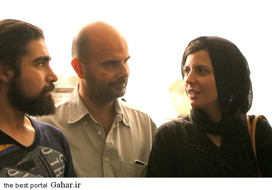 a2oxpb5rzajfxsg4mtpe عکس های جدید لیلا حاتمی و همسرش در یک مراسم