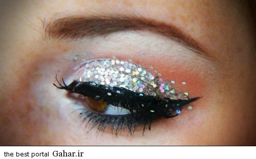 arayesh cheshm 2015 6 مدل جدید آرایش چشم (ویژه مراسم عروسی)