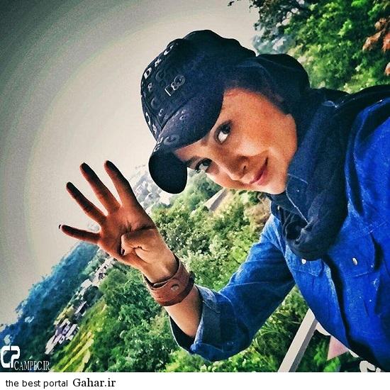ax Maryam Masoumi 2 عکسهای جدید مریم معصومی (پاییز 94)
