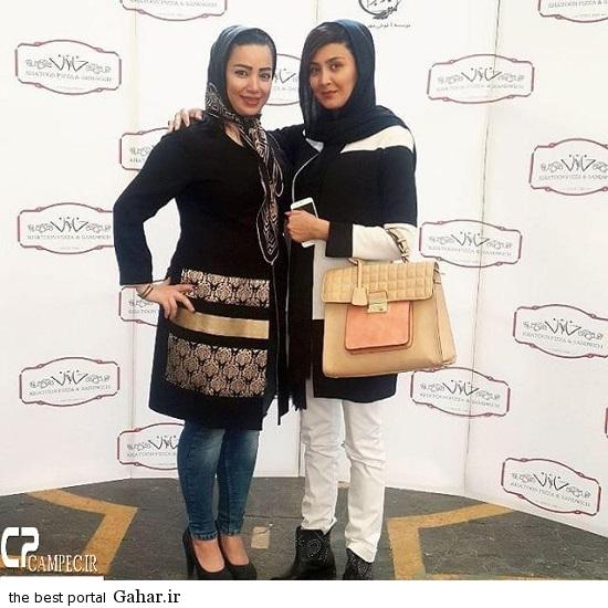 ax Maryam Masoumi 7 عکسهای جدید مریم معصومی (پاییز 94)