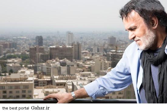 اولین مصاحبه حبیب خواننده بعد از بازگشت به ایران, جدید 1400 -گهر