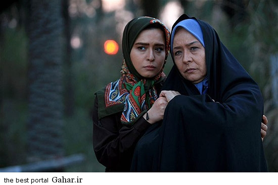 سریال کیمیا اولین سریال ۱۱۰ قسمتی ایرانی, جدید 99 -گهر