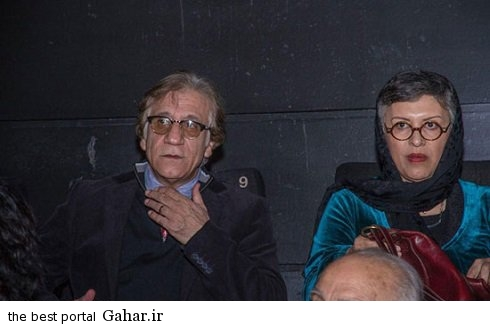 BAZIGAR10 عکس های جدید بازیگران در فرش قرمز سریال شهرزاد در آلمان