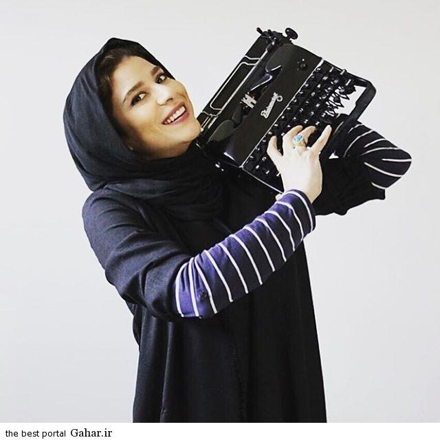 Sahar Dolatshahii2 جدیدترین عکس های سحر دولتشاهی آبان 94