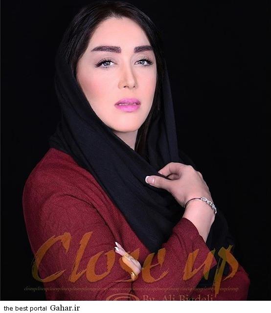 عکس های جدید سارا منجزی پور در آبان ۹۴, جدید 1400 -گهر