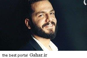 عباس غزالی ازدواج کرد / گفتگو با این تازه داماد, جدید 1400 -گهر
