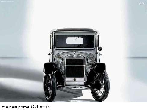 اولین BMW تاریخ (+عکس), جدید 1400 -گهر