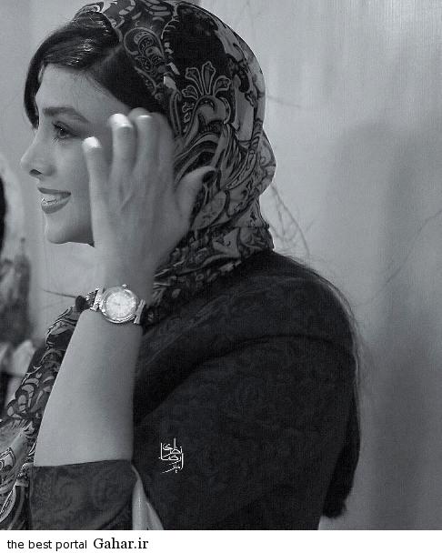 آزاده صمدی در اکران فیلم ارغوان/عکس های جدید و زیبا, جدید 1400 -گهر