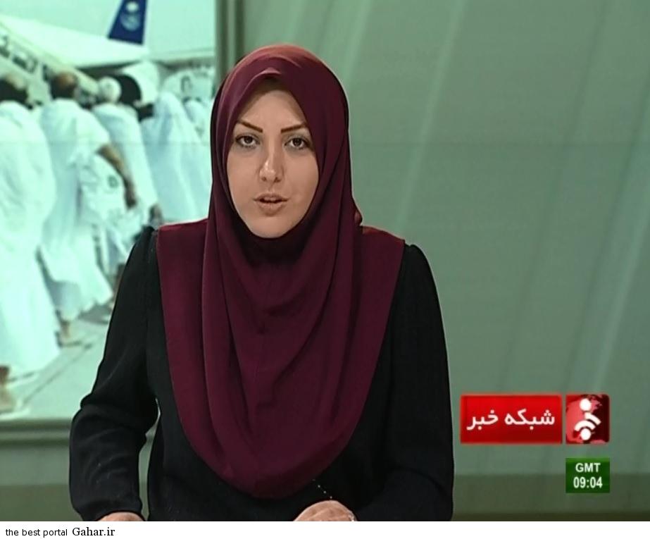 فیلم / بغض گوینده خبر زن در شبکه خبر شکست, جدید 1400 -گهر