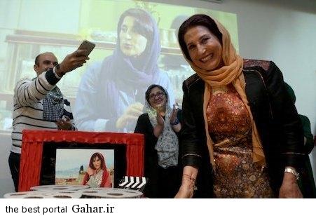 عکس های جشن تولد فاطمه معتمدآریا با حضور بازیگران, جدید 1400 -گهر