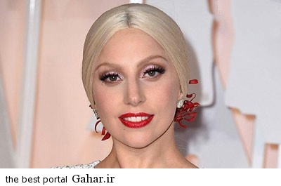 عنوان بهترین خواننده زن به لیدی گاگا رسید, جدید 1400 -گهر