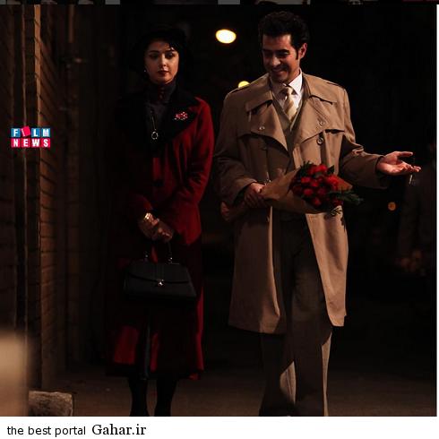 محمدرضا گلزار مهمان ویژه مراسم سریال شهرزاد, جدید 1400 -گهر