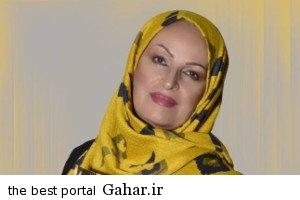 جراحی بینی بازیگر زن ایرانی به خاطر بیکاری!, جدید 1400 -گهر