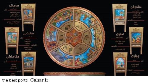 عکس مبلمان ۲ میلیاردی در برج میلاد, جدید 1400 -گهر
