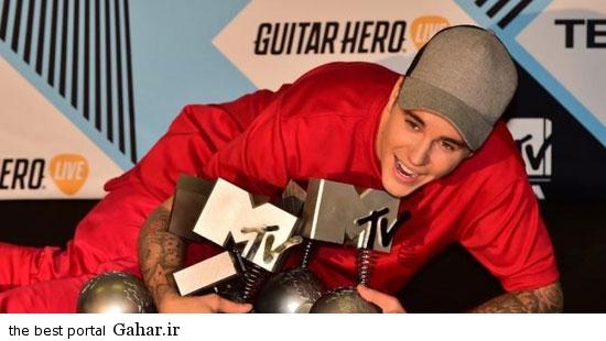عکس و حواشی مراسم اهدای جوایز MTV, جدید 1400 -گهر