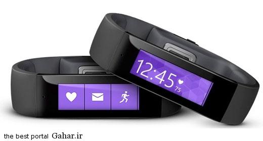 معرفی بهترین ساعت های هوشمند موجود در بازار ایران, جدید 1400 -گهر