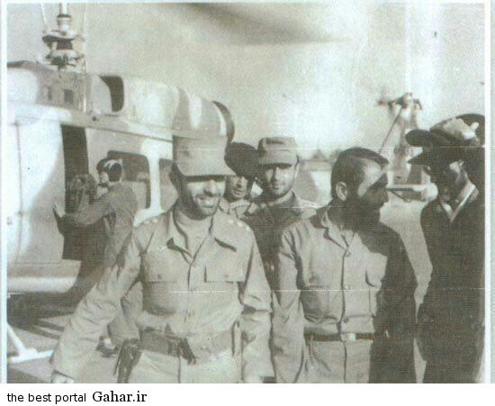 sardar hamedani 1 سردار حسین همدانی کیست؟ + عکس و بیوگرافی