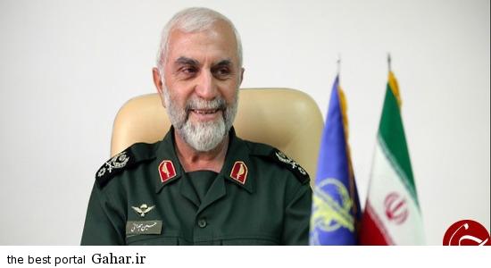 sardar hamedani 5 سردار حسین همدانی کیست؟ + عکس و بیوگرافی