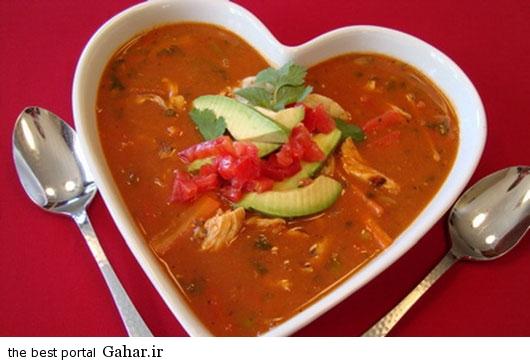 طرز تهیه سوپ گیاهی مخصوص سرماخوردگی, جدید 1400 -گهر