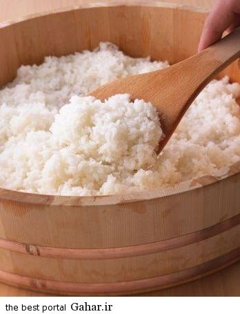 sooshi2 طرز تهیه سوشی در منزل