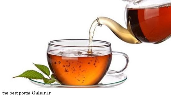 فواید چای سیاه /استخوان های سالم با چای سیاه, جدید 1400 -گهر