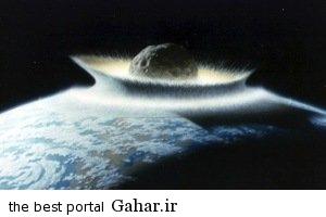 برخورد یک شهاب سنگ به زمین در روز ۲۲ آبان ۹۴, جدید 1400 -گهر
