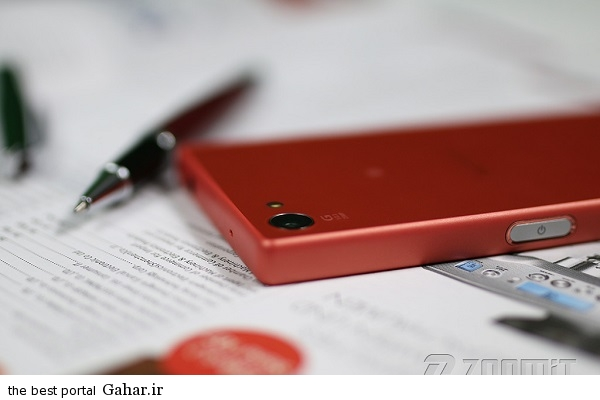xperia 22 بررسی تخصصی گوشی اکسپریا زد 5 کامپکت Xperia Z5 Compact