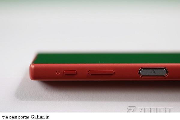 xperia 7 بررسی تخصصی گوشی اکسپریا زد 5 کامپکت Xperia Z5 Compact