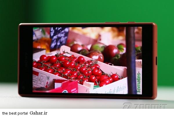 xperia 9 بررسی تخصصی گوشی اکسپریا زد 5 کامپکت Xperia Z5 Compact