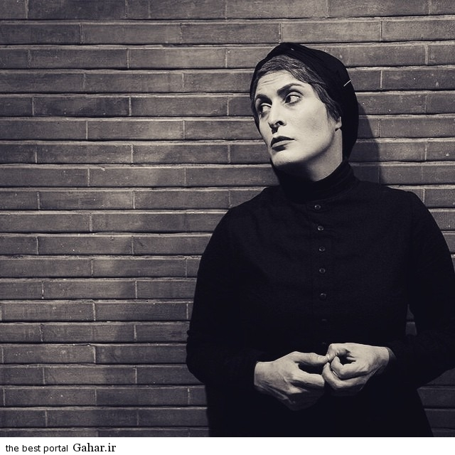 Behnaz Jafari Azar94 1 عکس های بهناز جعفری (جدیدترین تصاویر)