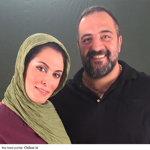Behnaz Jafari Azar94 2 عکس های بهناز جعفری (جدیدترین تصاویر)