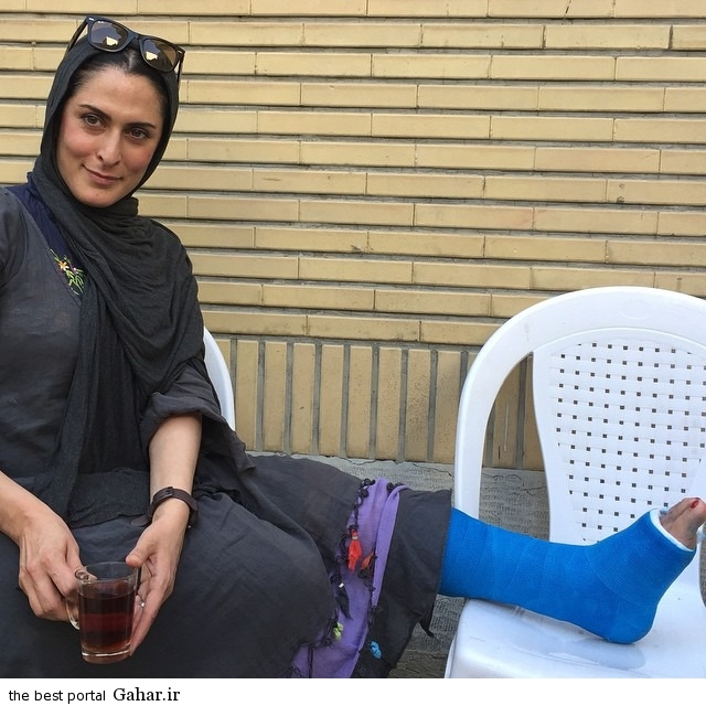 Behnaz Jafari Azar94 3 عکس های بهناز جعفری (جدیدترین تصاویر)