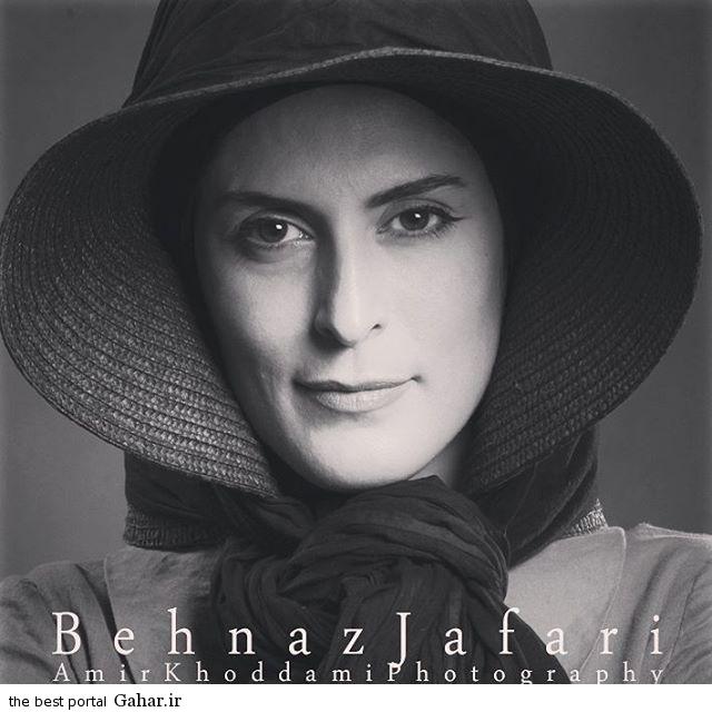 Behnaz Jafari Azar94 7 عکس های بهناز جعفری (جدیدترین تصاویر)