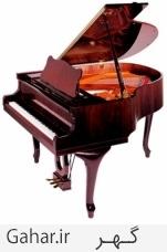قیمت پیانو گرند Grand + عکس پیانو, جدید 1400 -گهر