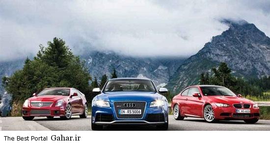معرفی محبوب ترین برندها برای خرید خودرو, جدید 1400 -گهر