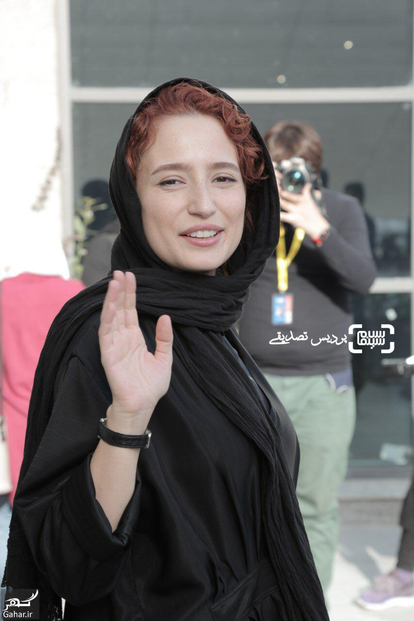 431066 Gahar ir عکس های جدید هنرمندان در سی و پنجمین جشنواره جهانی فیلم فجر