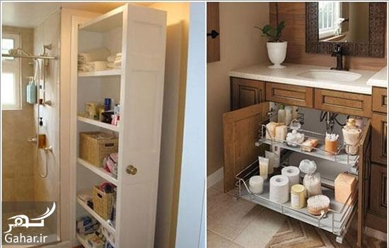 548613 Gahar ir ایده های دست ساز برای دکوراسیون حمام
