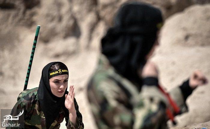 148161 Gahar ir عکس های زنان و دختران نینجا کار تهرانی