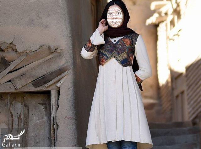 953697 Gahar ir مدل جدید مانتو دخترانه و زنانه شیک با طرحهای جدید تابستانی