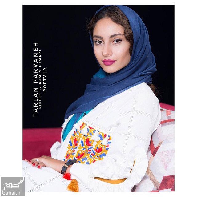 عکس/ بازیگران در مراسم خصوصی اهدای جوایز برگزیدگان جشن حافظ ۹۶, جدید 99 -گهر