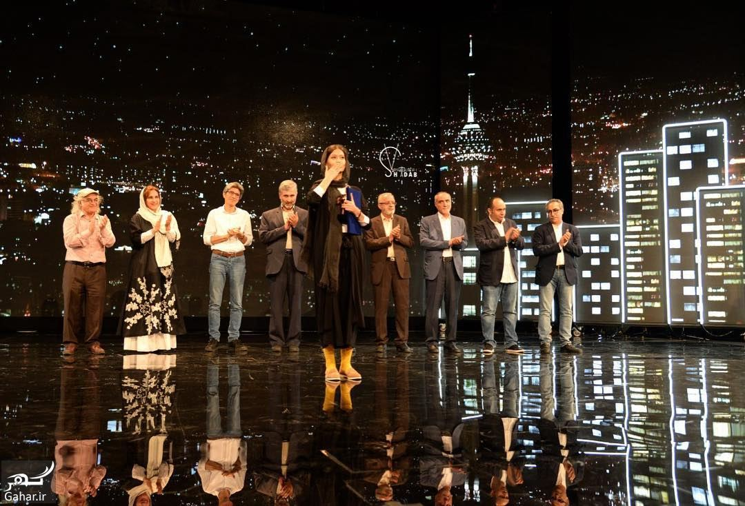 پردیس احمدیه برنده بهترین بازیگر زن در جشنواره فیلم شهر + اسامی برگزیدگان, جدید 1400 -گهر
