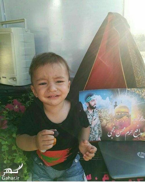 880018 Gahar ir زندگینامه شهید محسن حججی ، شهیدی که داعش سرش را برید!