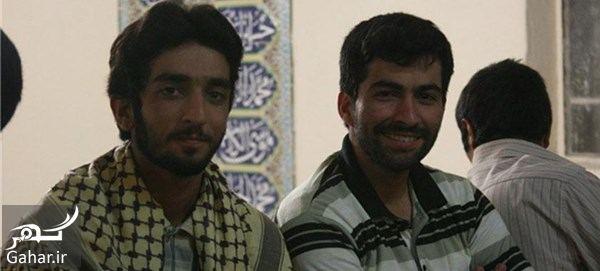 945673 Gahar ir زندگینامه شهید محسن حججی ، شهیدی که داعش سرش را برید!