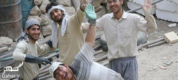 961818 Gahar ir زندگینامه شهید محسن حججی ، شهیدی که داعش سرش را برید!