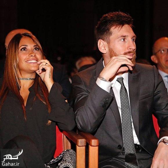 088072 Gahar ir عکسهای لیونل مسی پس از دریافت کفش طلا